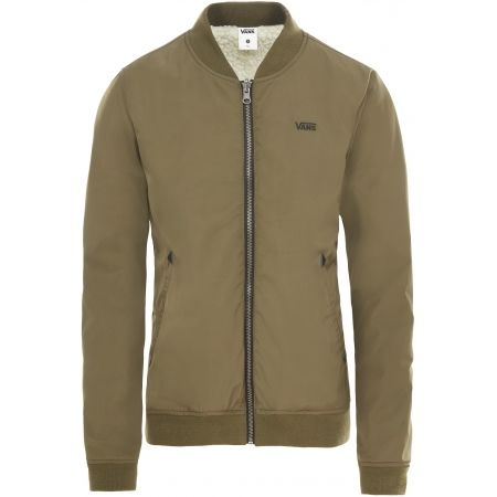 Vans WM MAVERICK JACKET