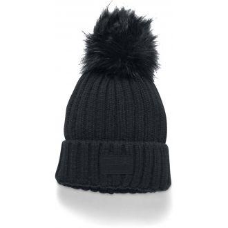 Dámska pletená čiapka