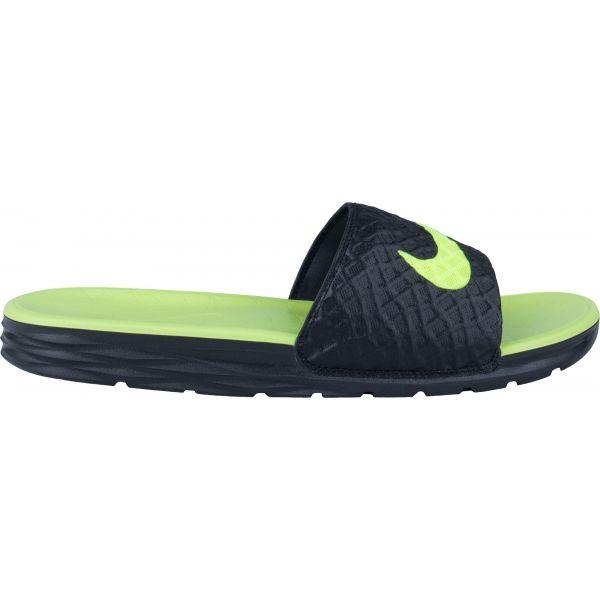 2658b6fc4d2 Nike BENASSI SOLARSOFT SLIDE