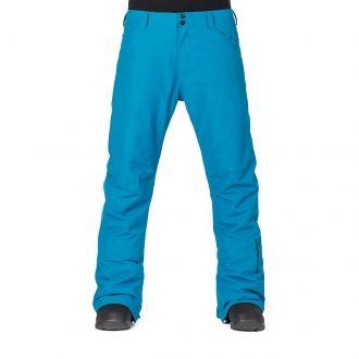 Pánske zimné lyžiarske/snowboardové nohavice