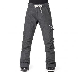 Dámske zimné lyžiarske/snowboardové nohavice
