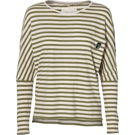 O'Neill LW ESS STRIPED L/S T-SHIRT