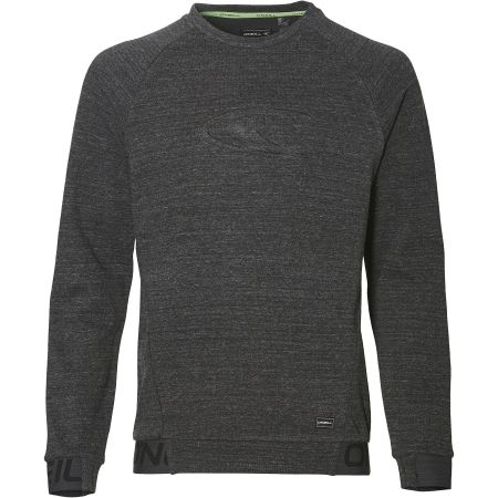O'Neill PM 2-FACE HYBRID CREW FLEECE