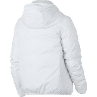 Dámska obojstranná bunda