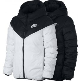 Nike NSW WR DWN FILL JKT REV - Dámska obojstranná bunda 9ac105d5cf4