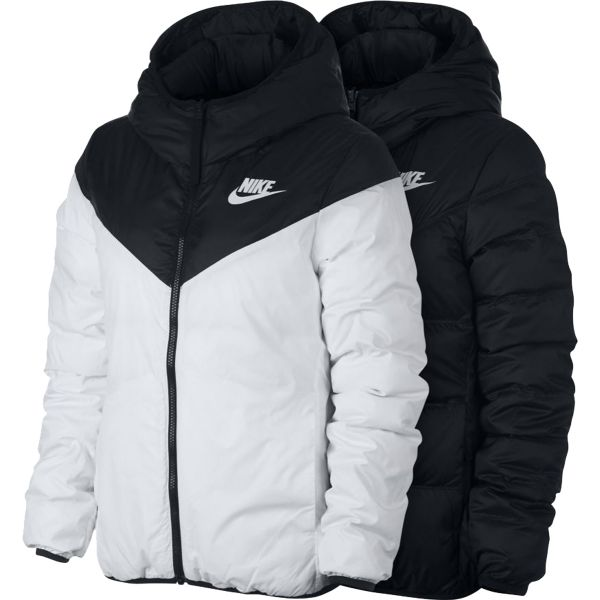 529892222 Nike NSW WR DWN FILL JKT REV   molo-sport.sk