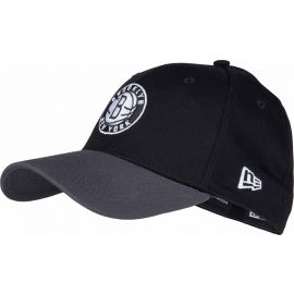New Era 39THIRTY NBA BROOKLYN NETS