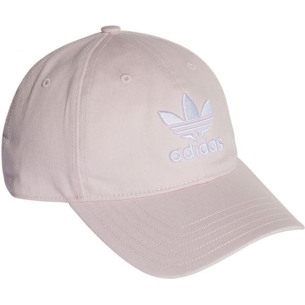 55b7603ba adidas TREFOIL CAP | molo-sport.sk