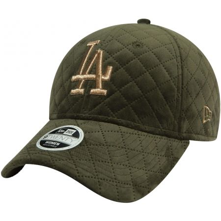 New Era 9FORTY MLB WMNS LOS ANGELES DODGERS