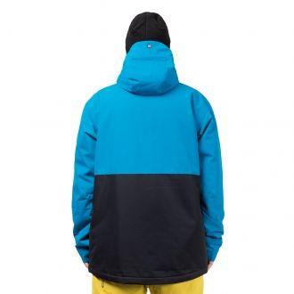 Pánska lyžiarska/snowboardová bunda