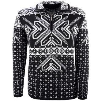 Dámsky športový sveter
