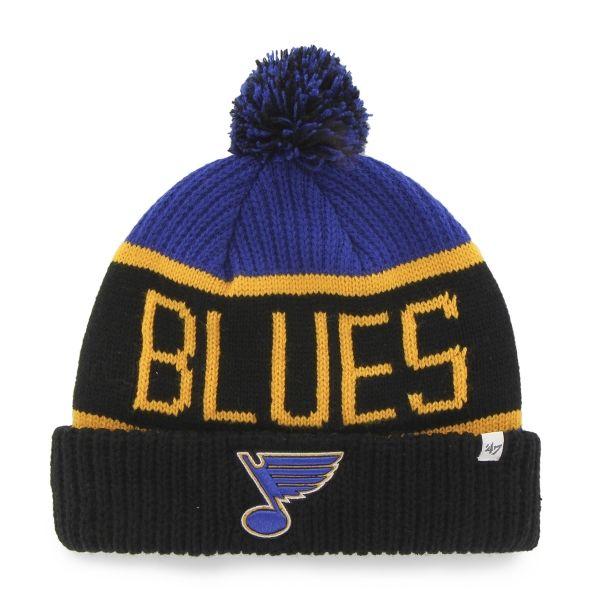 5324400df 47 NHL ST LOUIS BLUES CALGARY CUFF KNIT   molo-sport.sk
