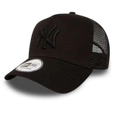 New Era CLEAN TRUCKER 2 NEW YORK YANKEES
