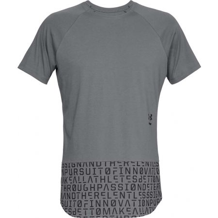 Under Armour PERPETUAL GRAPHIC SS