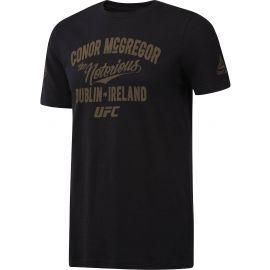 Reebok UFC FG PRIDE OF TEE CMG