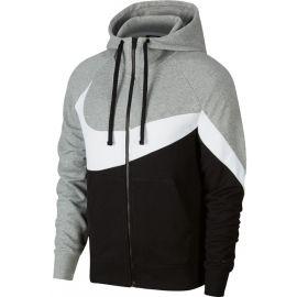 Nike NSW HBR HOODIE FZ FT STMT