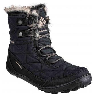 Dámska outdoorová obuv