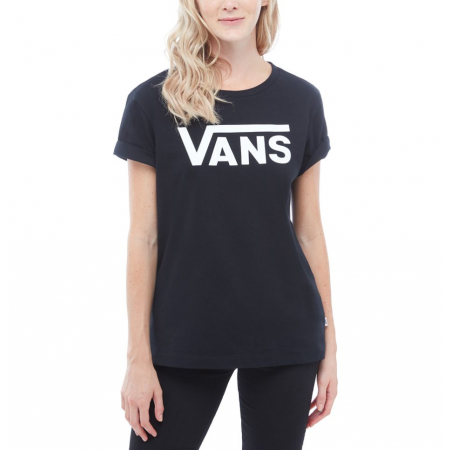 Vans WM FLYING V CREW TEE
