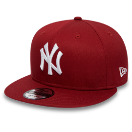 New Era. 9FIFTY LEAGUE ESSENTIAL NEW YORK YANKEES b9f575406d