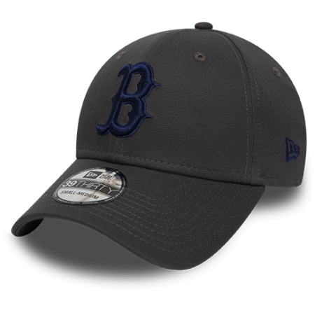 New Era 39THIRTY LEAGUE ESSENTIAL BOSTON RED SOX
