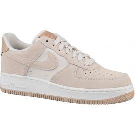 Nike AIR FORCE 1 '07 PREMIUM SHOE WMN