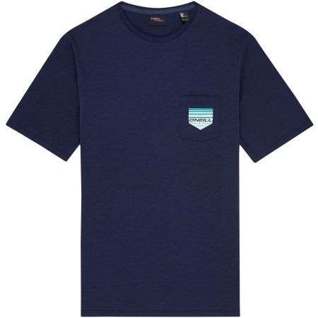 O'Neill LM GRADIENT POCKET T-SHIRT