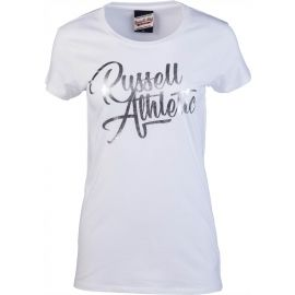 Russell Athletic S/S SCRIPT CREW