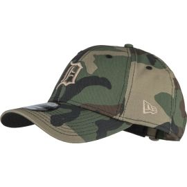 New Era CAMO ESSENTIAL 9FORTY DETROIT TIGERS