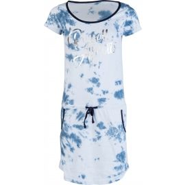 Russell Athletic PRINTED SCRIPT DRESS