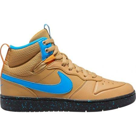 Nike COURT BOROUGH MID 2 BOOT GS
