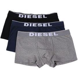 Diesel UMBX-DAMIENTHREEPACK BOXER 3PACK