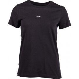 Nike SPORTSWEAR TEE LOGO TAPE