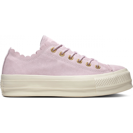 Converse CHUCK TAYLOR ALL STAR LIFT SCALLOP