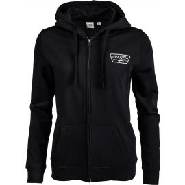 Vans WM FULL PATCH CLASSIC ZIP HOOD