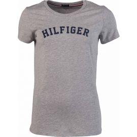 1fb4f18310a2 Tommy Hilfiger SS TEE PRINT - Dámske tričko