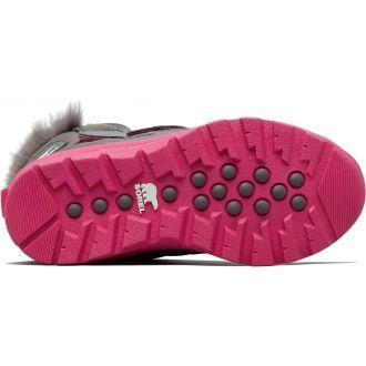 Dievčenská zimná obuv