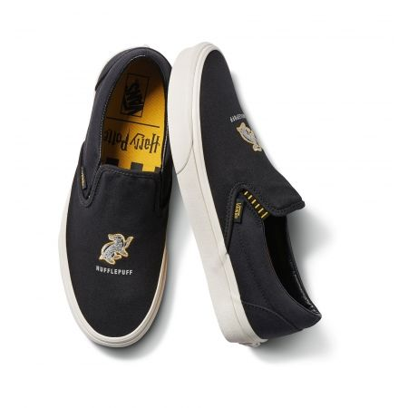 Vans UA CLASSIC SLIP-ON (HARRY POTTER)