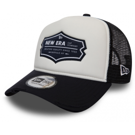 New Era 9FORTY AF TRUCKER PATCH