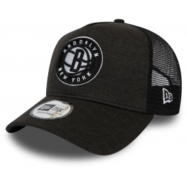 New Era 9FORTY AF TRUCKER NBA SHADOW TECH BROOKLYN NETS