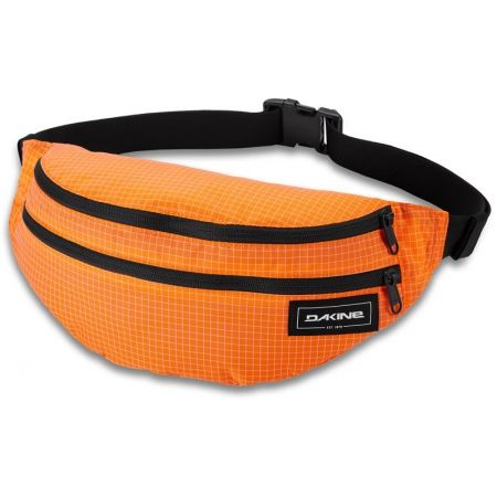 Dakine ORANGE CLASSIC HIP PACK LARGE