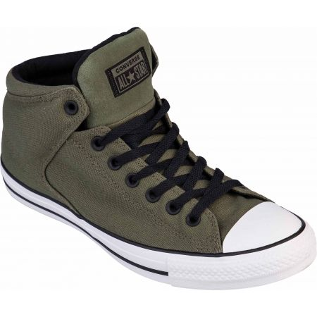 Converse CHUCK TAYLOR ALL STAR HIGH STREET