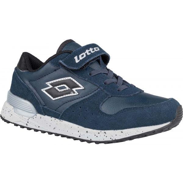Chlapčenská voľnočasová obuv