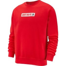 Nike NSW JDI CRW FLC BSTR