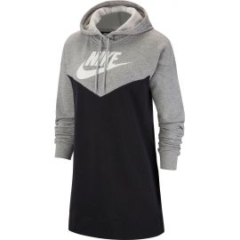 Nike NSW HRTG HOODIE DRESS SB