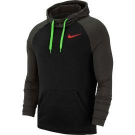 Nike DRY HOODIE PO FLEECE