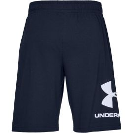 Under Armour SPORTSTYLE COTTON LOGO SHORT