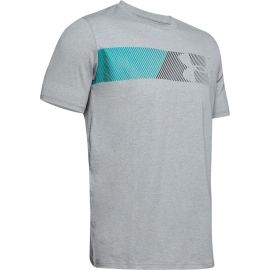 Under Armour FAST LEFT CHEST 2.0 SS
