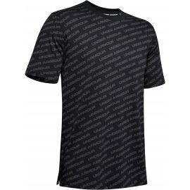 Under Armour UNSTOPPABLE WORDMARK TEE