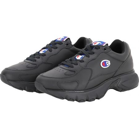 Champion LOW CUT SHOE LEATHER