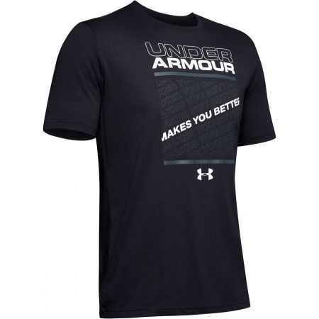 Under Armour MAKES YOU BETTER